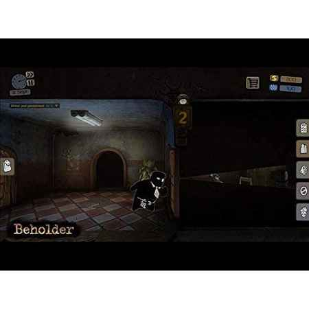 Beholder: Complete Edition - Collector's Edition - PS4 [Versione EU]
