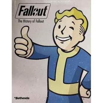 Fallout - The History of Fallout - Guida Strategica Ufficiale (Italiano)