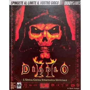 Diablo - Guida Strategica Ufficiale (Italiano) Copertina flessibile