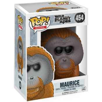 Funko Pop! 454 - War For The Planet Of The Apes - Maurice