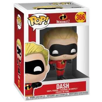 Funko Pop! 366 - Incredibles 2 - Dash