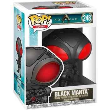 Funko Pop! 248 - Aquaman - Black Manta