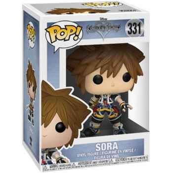 Funko Pop! 331 - Kingdom Hearts - Sora