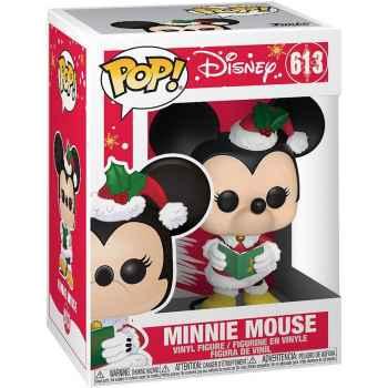 Funko Pop! 613 - Disney - Minnie Mouse