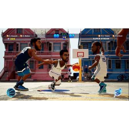 NBA 2K Playgrounds 2 - Xbox One [Versione Italiana]