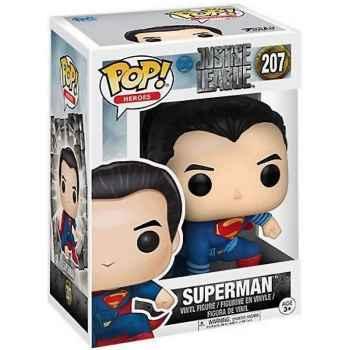 Funko Pop! 207 - Justice League - Superman