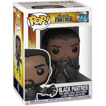 Funko Pop! 273 - Black Panther - Black Panther