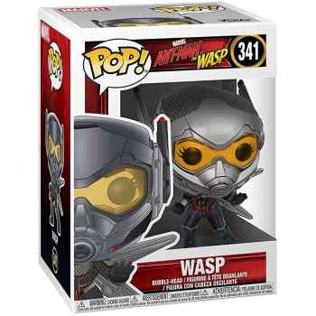 Funko Pop! 341 - Marvel Ant-Man And The Wasp - Wasp
