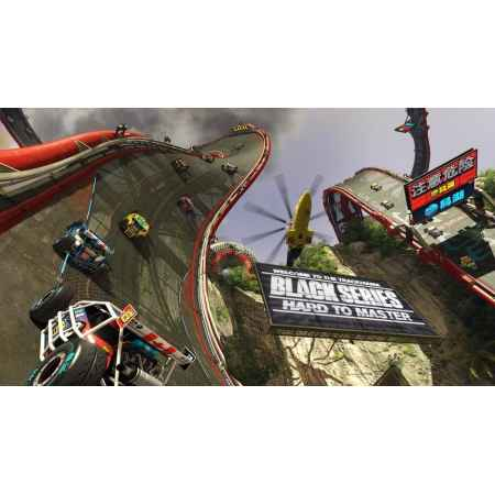 Trackmania Turbo - Xbox One [Versione Italiana]