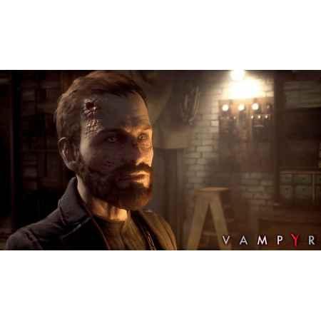 Vampyr - PS4 [Versione EU Multilingue]