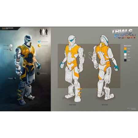 Trials Fusion Deluxe Edition - Xbox One [Versione Italiana]