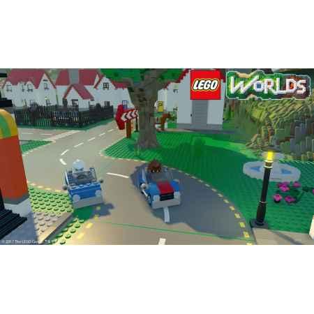 Lego Worlds - Xbox One [Versione Italiana]