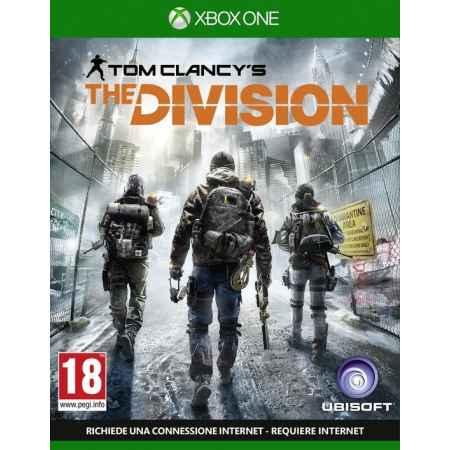 Tom Clancy's The Division - Xbox One [Versione Italiana]
