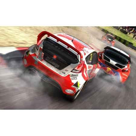 DiRT Rally: Legend Edition - DayOne Limited - Xbox One [Versione Italiana]