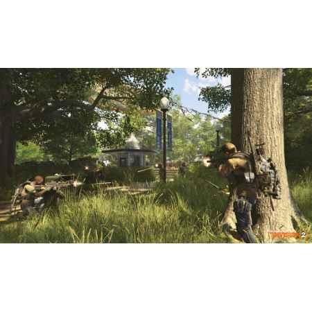 Tom Clancy's The Division 2 - Washington D.C. - Xbox One [Versione Italiana]