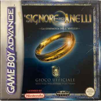 Il Signore Degli Anelli: La Compagnia Dell'Anello - GBA [Versione Italiana]