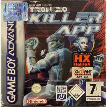 Tron 2.0 Killer App - GBA [Versione Italiana]