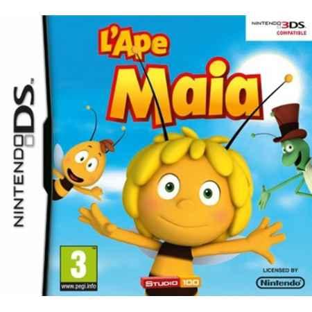 L'Ape Maia- Nintendo DS [Versione Italiana]