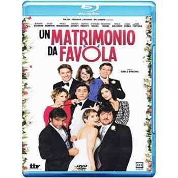 Un Matrimonio Da Favola - Blu-Ray (2014)
