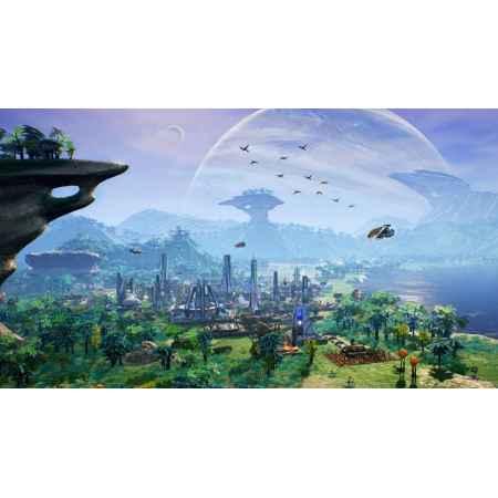 Aven Colony - PS4 [Versione Italiana]