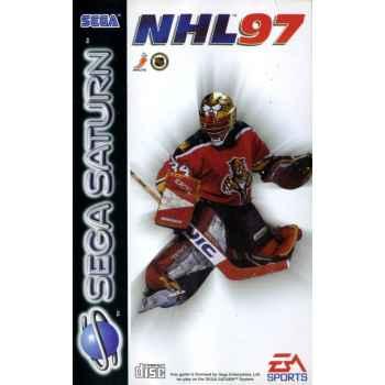 NHL 97 - Saturn [Versione Europea]
