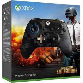 Controller Wireless PlayerUnknown's Battleground Limited Edition Per Xbox One