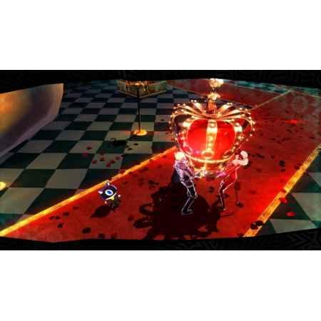 Persona 5 (PS HITS Red Box) - PS4 [Versione Americana]