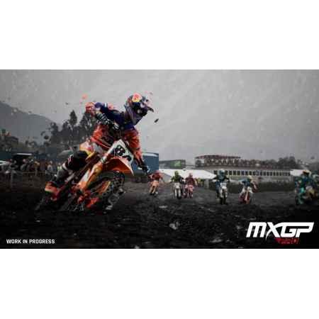 MXGP Pro  - PS4 [Versione Italiana]