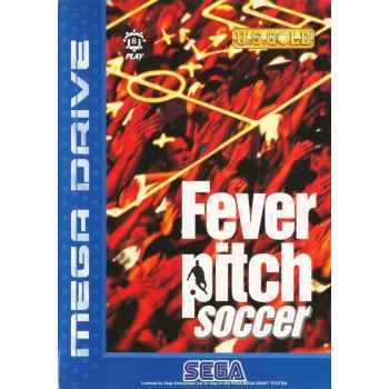 Fever Pitch Soccer - MegaDrive [Versione Italiana]
