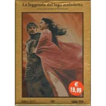 La Leggenda Del Lago Maledetto Collector's Edition