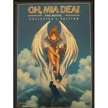 Oh, Mia Dea! The Movie - Collector's Edition - 2 DVD (Cellophane Strappato)