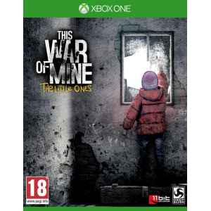 This War Of Mine: The Little Ones  - Xbox One [Versione EU Multilingue]