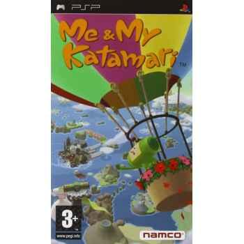 Me & My Katamari - PSP [Versione Italiana]