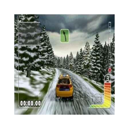 Collin McRae Rally – PS1 [Versione Italiana]