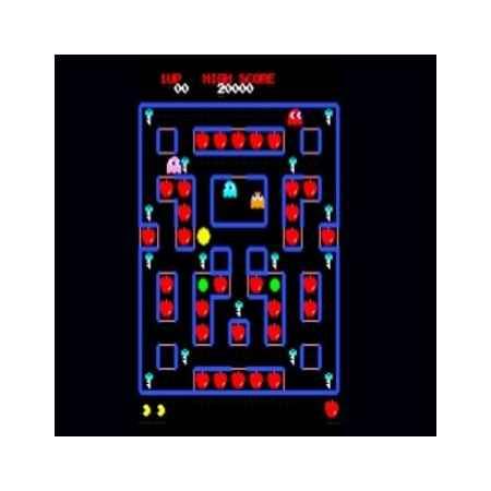 Namco Museum Vol.2 - PS1 [Versione Italiana]