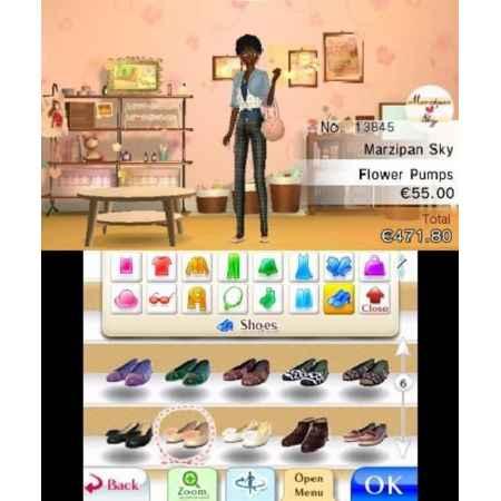 New Style Boutique - Nintendo 3DS [Versione EU Multilingue] [Selects]