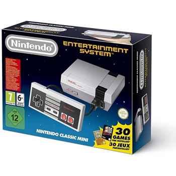 Nintendo Classic Mini: Nintendo Entertainment System - Console [Versione Italiana]