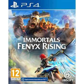 Immortals Fenyx Rising  - PS4 [Versione EU Multilingue]