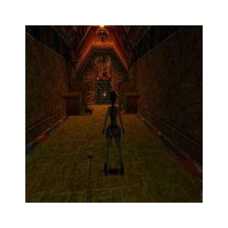 Tomb Raider: The Last Revelation - PS1 [Versione Italiana]