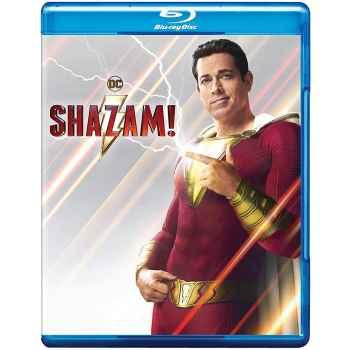 Shazam! - Blu-Ray (2019)