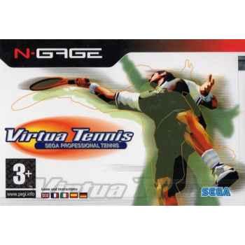 Virtua Tennis - NGage [Versione Italiana]
