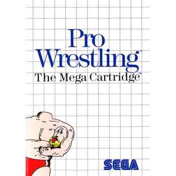 Pro Wrestling - MasterSystem [Versione Italiana]