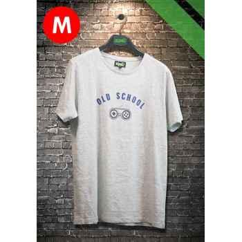 T-Shirt Gamer - Old School - Taglia M
