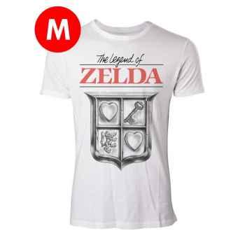 T-Shirt The Legend Of Zelda - Taglia M