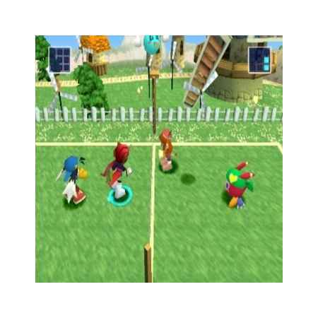 Klonoa Beach Volleyball - PS1 [Versione Italiana]