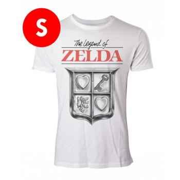 T-Shirt The Legend Of Zelda - Taglia S