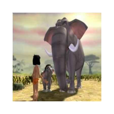 Walt Disney Il Libro Della Giungla : Il Ballo Della Giungla - PS1 [Versione Italiana]