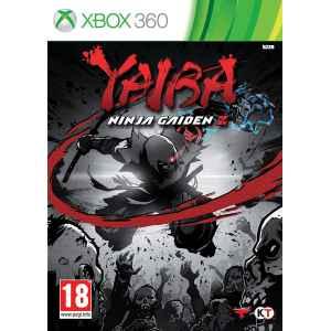 YAIBA Ninja Gaiden Z - Xbox 360 [Versione Italiana]