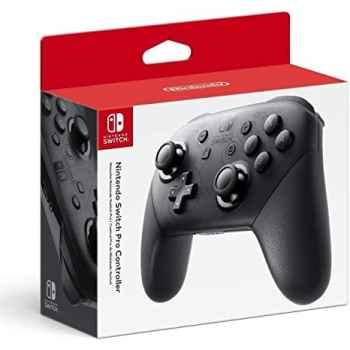 Pro Controller Nintendo Switch Per Nintendo Switch