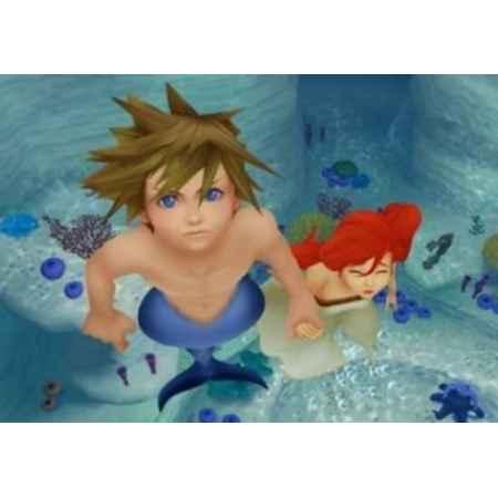 Kingdom Hearts 2 – PS2 [Versione Italiana]